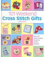 101 Weekend Cross Stitch Gifts - TEARE, LESLEY
