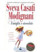 Vaniglia e cioccolato - Modignani,Sveva Casati