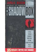 The Shadow Box - MAXIM, JOHN R.