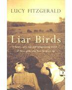 Liar Birds - FITZGERALD, LUCY
