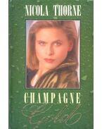 Champagne Gold - THORNE, NICOLA