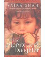 The Storyteller's Daughter - SHAH, SAIRA