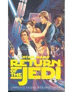 Star  Wars – Return of the Jedi - KASDAN, LAWRENCE – LUCAS, GEORGE