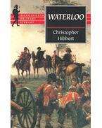 Wordsworth Military Library – Waterloo - Hibbert, Christopher