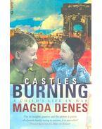 Castles Burning - DENES, MAGDA