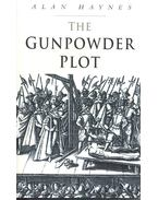 The Gunpowder Plot - HAYNES, ALAN