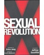 Sexual Revolution - ESCOFFIER, JEFFREY (editor)