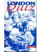 The London Quiz - LLOYD, JUDY