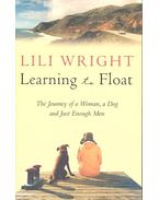Learning to Float - WRIGHT, LILI