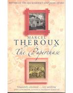 The Paperchase - THEROUX, MARCEL