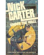 Under the Wall - Carter, Nick