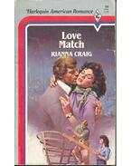 Love Match - CRAIG, RIANNA