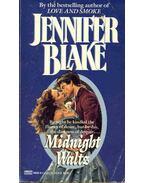 Midnight Waltz - JENNIFER BLAKE
