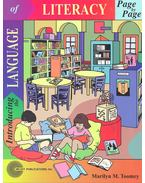 Introducing the Language of Literacy - TOOMEY, MARILYN M.
