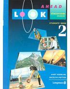 Ahead Look 2  – Student's Book, Workbook - JONES, CAROLYN – HOPKINS, ANDY – POTTER JOCELYN