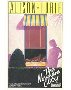The Nowhere City - Lurie, Alison