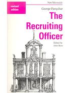 The Recruiting Officer - FARQUHAR, GEORGE