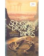 Songs from the Drowned Lands - KERNAGHAN, EILEEN