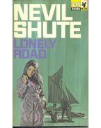Lonely Road - Shute,Nevil