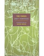 The Furies - HOBHOUSE, JANET