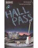 Hall Pass - HAWSK, ROBERT