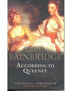 According to Queeney - Bainbridge, Beryl
