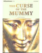 The Curse of the Mummy (abridged) - HANNAM, JOYCE