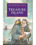 Treasure Island - Stevenson, Robert L.