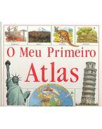 O Meu Primiro Atlas - BOYLE, BILL