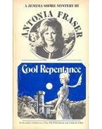 Cool Repentance - Fraser, Antonia