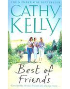 Best of Friends - Kelly, Cathy