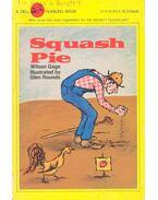 Squash Pie - GAGE, WILSON