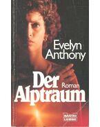 Der Alptraum (Titel des Originals: The House of Vandekar) - Anthony, Evelyn