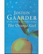 The Orange Girl - Jostein Gaarder