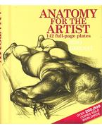 Anatomy for the Artist - Barcsay Jenő