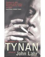 The Diaries of Kenneth Tynan - LAHR, JOHN