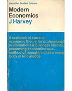 Modern Economics - HARVEY, J.