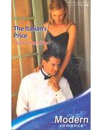 The Italian's Price - Hamilton, Diana
