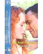 The Road to Reunion - Wilkins, Gina