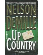 Up Country - Demille, Nelson