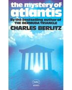 The Mystery of Atlantis - Berlitz, Charles