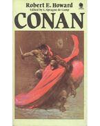 Conan - Howard, Robert E.