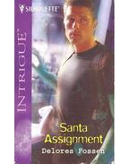 Santa Assignment - FOSSEN, DOLORES