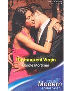 The Innocent Virgin - Mortimer, Carole