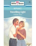 Travelling Light - Field, Sandra