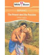 The Power and the Passion - Darcy, Emma
