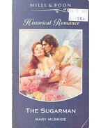 The Sugarman - McBRIDE, MARY