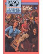 Nancy Drew – The Mardi Gras Mystery - Keene, Carolyn