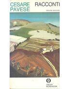 Racconti – Volume secondo - Pavese, Cesare