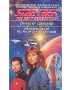 Star Trek – The Next Generation – Chains of Command - McCAY, BILL – FLOOD, ELOISE